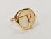 1088 Перстень золото 585 пробы