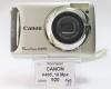 Фотоаппарат CANNON A495