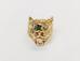 1004 Перстень с бриллиантами золото 585 пробы