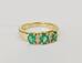 967 Перстень с бриллиантами золото 585 пробы