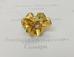 1279 Кольцо с бриллиантом золото 585 пробы